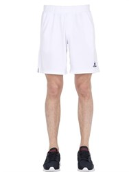 Le Coq Sportif Richard Gasquet Techno Tennis Shorts