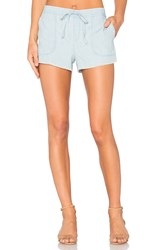 Soft Joie Kalpana Short Blue