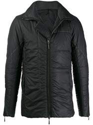 Masnada Padded Jacket Black
