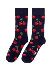 Happy Socks Cherry Multi Colour