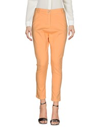 Amy Gee Casual Pants Apricot