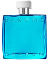Azzaro Chrome Eau De Toilette No Color