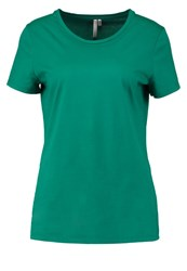 Banana Republic Supima Basic Tshirt Green