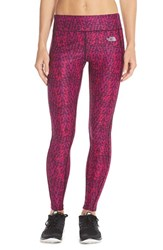 The North Face Women's 'Pulse' Compression Tights