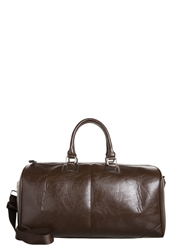 Kiomi Holdall Brown