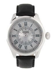 Moschino Cheap And Chic Moschino Cheapandchic Timepieces Wrist Watches Women Silver