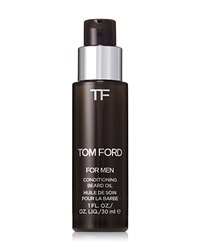 Tom Ford Beauty Conditioning Beard Oil Neroli Portofino 1.0 Oz.