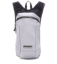 Adidas By Stella Mccartney Adizero Backpack Grey
