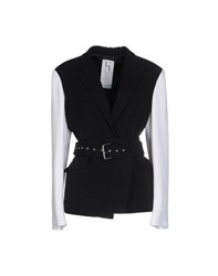 Uniqueness Suits And Jackets Blazers Women Black