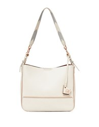 Botkier Soho Leather Crossbody Bag Hpang