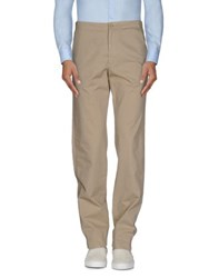 Iceberg Trousers Casual Trousers Men Beige