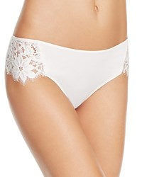 For Love And Lemons Sage Lace Brief Skpa1159l Ivory