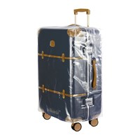 Bric's Bellagio Suitcase Cover Clear