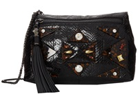 Rafe New York Eva Cross Body Black Cross Body Handbags