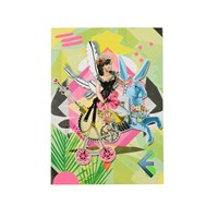 Christian Lacroix A6 Artemis Notebook