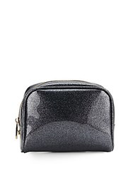 Deux Lux Mercury Cosmetic Bag Charcoal
