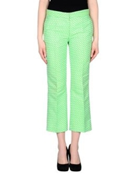 Ter Et Bantine Casual Pants Light Green