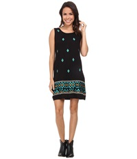 Scully Emma Dress Black Women's Dress