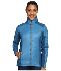Kuhl Firefly Jacket Ocean Women's Coat Blue