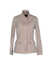 Allegri Jackets Dove Grey