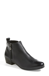 Munro American 'Lexie' Boot Women Black