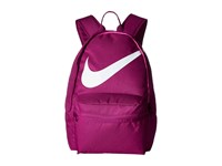 Nike Young Athletes Halfday Bts Backpack True Berry Pink Fire White Backpack Bags