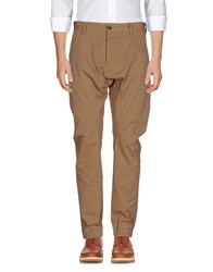 Religion Casual Pants Camel