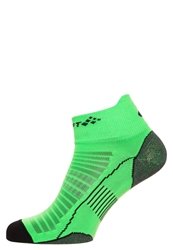 Craft Sports Socks Gecko Green