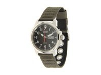 Citizen Bm8180 03E Army Black Dress Watches Green