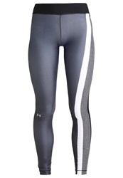 Under Armour Engineered Tights Black