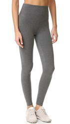 Yummie Tummie By Heather Thomson Rachel Leggings Heather Charcoal