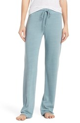 Alternative Apparel Lounge Pants Smoke Blue