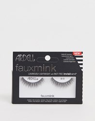 Ardell Lashes Faux Mink 815 Black