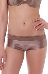 Women's Huit 'Dress Code' Boyshorts