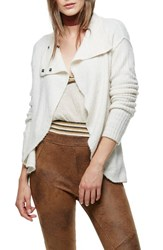 Free People Women's Cascade Cardigan