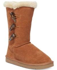 Style And Co. Bellaa Tall Shaft Cold Weather Boots Women's Shoes