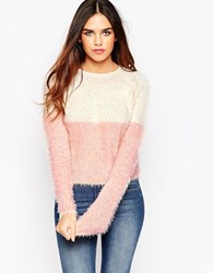 Sugarhill Boutique Suzie Sweater Pink