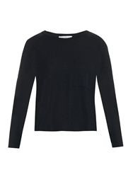 Golden Goose Wool And Silk Blend Sweater
