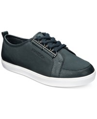 Nautica Women's Lubec Lace Up Sneakers Women's Shoes Navy