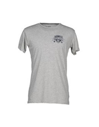 Reign T Shirts Grey