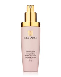 Resilience Lift Firming Sculpting Face And Neck Lotion Spf 15 1.7 Oz. Estee Lauder