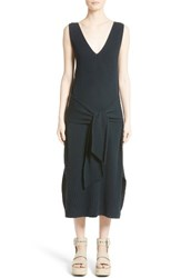 Rag And Bone Women's Michelle Cotton Sweater Dress