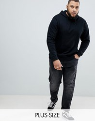 Only And Sons Hoodie Black