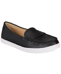 Wanted Tabor Loafers Women's Shoes Black