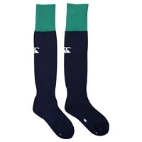 Canterbury Of New Zealand British And Irish Lions Home Rugby Socks Navy