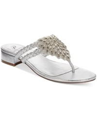 Adrianna Papell Delta Evening Sandals Women's Shoes