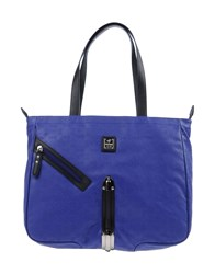 Piero Guidi Handbags Dark Purple