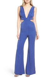 Wildfox Couture Women's Salty Blonde Jumpsuit