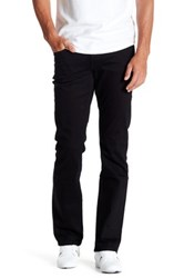 Dl1961 Vince Midnight Casual Straight Leg Jean Blue