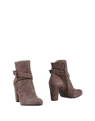 L'amour Ankle Boots Lead